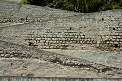 Intersection (Cozla) Tags: stairs strand seaside wall bricks minimal minimalism