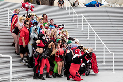 2016-07-23-SDCC-7 (Robert T Photography) Tags: roberttorres robertt robert roberttphotography serrota serrotatauren canon sandiego sandiegoconventioncenter sdcc sdcc2016 cci comicconinternational sandiegocomiccon sandiegocomiccon2016 cosplay harleyquinn 6thannualharleypaloozaatsdcc2016