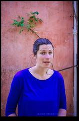 160703-9466-XM1.jpg (hopeless128) Tags: female wall portrait woman tarquinandalicewedding sarahp uk 2016 beenleigh england unitedkingdom gb
