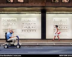 be beutiful (eraneran70) Tags: eran bendheim nikon p900 barnys window display people fashion nyc street humor perfumes