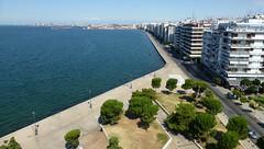 Thessaloniki, Greece (skumroffe) Tags: thessaloniki greece grekland hellas ellada leoforosnikis nikisavenue nikesavenue greekmacedonia macedonia mellerstamakedonien makedonien