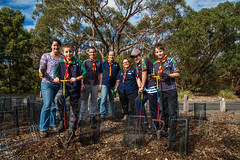 National Tree Plantation Day 2016 (saahmadbulbul) Tags: nationalparks nationalplantationday2016 melbourne victoria australia nature environmental exploreaustralia environment saveourplanet planet planetearth