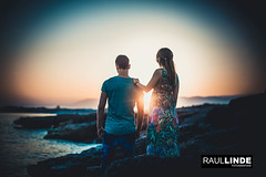 2Q8A8514.jpg (RAULLINDE) Tags: flick modelos facebook hombre romanticismo canon publicada almeria pareja retrato puestadesol mujer 5dmarkiii atardecer andalucia raullindefotografia