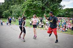 _JWT6597 (hammersmithandfulham) Tags: photographerjustinwthomas hammersmith fulham hf london borough council playday ravenscourtpark summer pokemongo parks