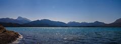 Erraguen. (AnouarDZ) Tags: mzuiko1240pro ciel microfourthirds omd olympus quatrotercios m43 em1 soleil water blue bleu landscape algeria jijel bellevue beatiful setif irraguen barrage