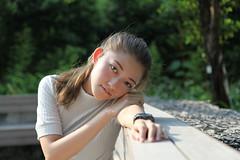 With Carman (Wondergraphy) Tags: portrait portraiture malaysiaphotographer cklim wonderfulphotography httpwwwwondergraphycom lifestyle lifestylephotography 马来西亚摄影师 马来西亚 生活摄影 人像 carman girl female outdoor