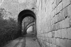 Pope's palace viterbo italy #bw #travel #shooting #shoot #viterbo #medieval #streetphotography #popes #story #ancient (filipposartore) Tags: bw travel shooting shoot viterbo medieval streetphotography popes story ancient