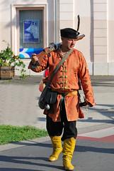 Kszegi Darabont (Pter_kekora.blogspot.com) Tags: kszeg 1532 ostrom magyaroroszg trtnelem hbor ottomanwars 16thcentury history siege castle battlereenactment hungary 2016 august summer