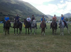 Abllamigu 2016. #rutasacaballo #carrerasdecaballos #horses #cuadraelalisal #caballos #llamigu
