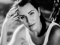 Janine (Alex R - Photo) Tags: portrait events janine lindenweiler magdeburg people places shooting
