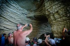 Grotte 8 : l'envers du dcor (nazzario.santamaria) Tags: italie pouilles gargano peschici vieste grotte adriatique