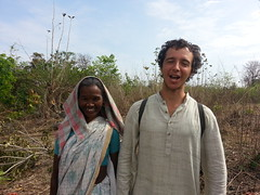 Intern with permaculture partner