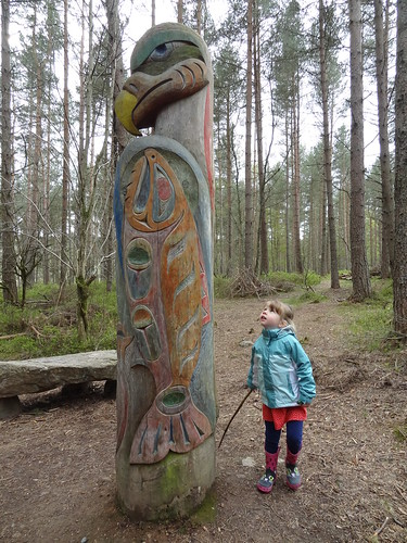 Bennachie Discovery Walk (13)