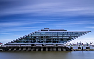 Dockland Building - Explored -