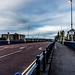 QUEEN'S BRIDGE JUST BEFORE NIGHTFALL [BELFAST] REF-104969