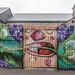 Street Art In Belfast [May 2015] REF-104688