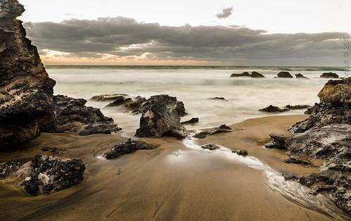 Playa de la Solapa - Fuerteventura  islas Canarias