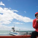 Crossing the Strait of Magellan thumbnail