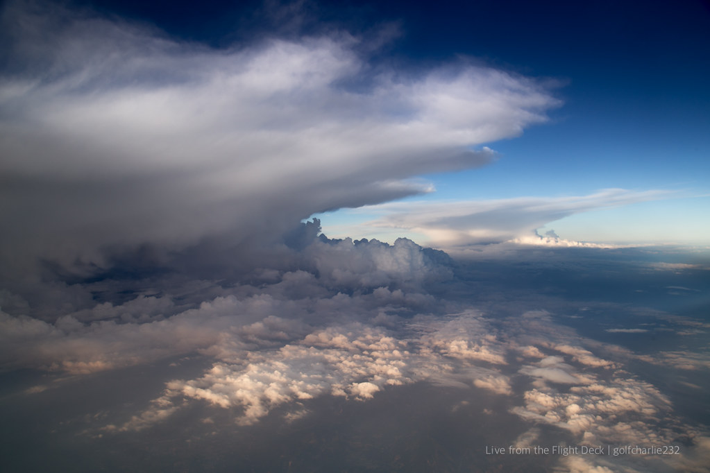 The World S Newest Photos Of Nimbus And Plane Flickr