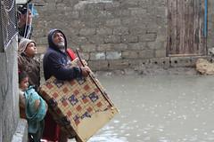 Gaza Flood 2013