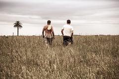 Countryside Walk (Laura__0000) Tags: life travel sunset people favorite sun amigos color nature argentina colors reunion monochrome field sepia rural canon relax fun outside outdoors person persona monocromo countryside buenosaires colorful colours afternoon silent shot gente natural habit outdoor walk candid vivid lifestyle images colores personas explore silence favoritas campo destination faves puestadesol flickrcentral popular chill connection tarde goldenhour spontaneous documenting airelibre stolenshot serenidad fotografaencolor flickraddicts colorimage monocromatico stolenshots colorshot locacion beautifulcapture spontaneousshot colorscolorful imagenencolor coronelvidal everydaylifeshot flickrunofficial mylifeinshots