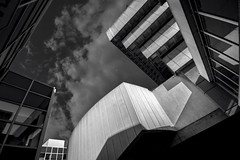 birmingham central library - june 2015