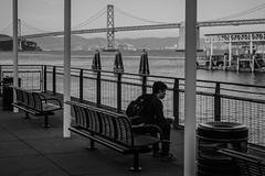 Michael Lee Meet & Greet (russwynn) Tags: street bridge photography bay michael lee wynn russ photogrpahy