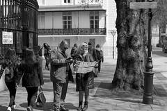 On the tourist trail (IanAWood) Tags: london westend londonstreetphotography walkingwithmynikon nikondf nikkorafs58mmf14g