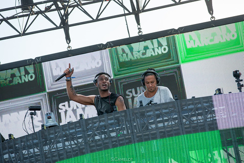 EMF 2016 - Sunnery James & Ryan Marciano