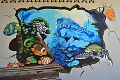 Pantai Teluk Ketapang (chooyutshing) Tags: artwork pantaitelukketapang terengganu malaysia