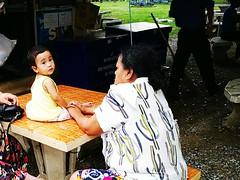 Thailand Thailand_allshots Thai Boy Child Babyboy Baby Samut Prakan Bangchalong Outdoors Table (markusg2010) Tags: thailand thailandallshots thaiboy child babyboy baby samutprakan bangchalong outdoors table