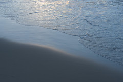 Coogee Surf Detail (runningboffin1) Tags: australia sydney newsouthwales coogee surf sand water sea morning dawn beach
