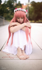 _MG_0180 (pan.fusakla) Tags: megurine luka cosplay justbefriends vocaloid niftyfifty 5018 6d canon pinkhair