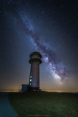 FeldbergTurm1 (thorsten_fr) Tags: night milkyway milchstrase