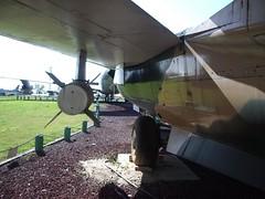 "General Dynamics FB-111A Aardvark 10 • <a style=""font-size:0.8em;"" href=""http://www.flickr.com/photos/81723459@N04/28130584752/"" target=""_blank"">View on Flickr</a>"