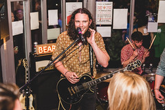 Bear Chest - Frog & Parrot - Tramlines 2016-2 (Tramlines Festival Official) Tags: bearchest frogandparrot tramlines2016 2016 friday