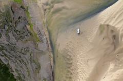 Wells vertical (John D F) Tags: aerialview wells aerial aerialphotography wellsnextthesea aerialphotograph wellsbythesea aerialimage droneview aerialimagesuk