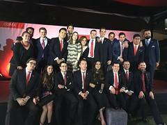 AEM Jóvenes CDMX Inauguración