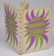DSC_0041 copie (LibrairieLautreSommeil) Tags: lautresommeil librairie camus prassinos cartonnagenrf