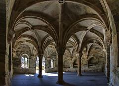 Monasterio de Carracedo (. M. Felicsimo) Tags: romnico gtico