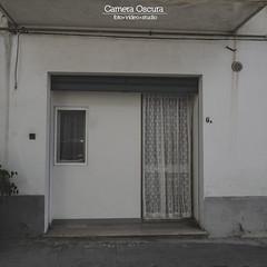 Peschici Vieste Agosto 2016-20 (Camera Oscura FotoArtStudio) Tags: peschici garage casa