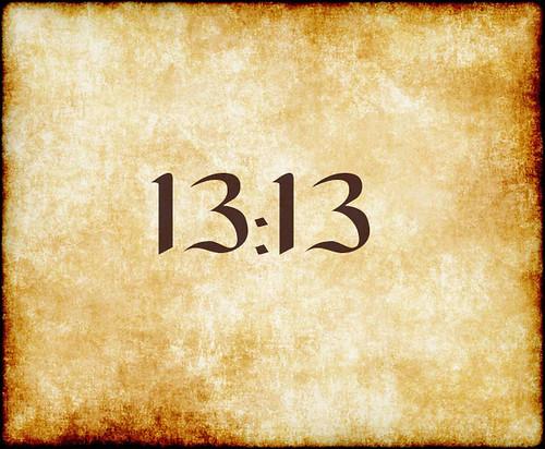 5a2fe113bca8 13.13 anlamı, 13.13 saat anlamı, 13.13 saatlerin anlamı - a photo on ...