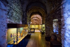 Weinmuseum Brmserburg, Rdesheim am Rhein. (Vasilis R.) Tags: photography photo photooftheday photographer photos nikonflickraward nikond3300 nikon rdesheim deutschland colors colours colourful amazing castle burg soe light licht dof