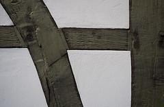 half-timbering detail (rainerralph) Tags: olympus deutschland nordrheinwestfalen objektiv1240pro germany fachwerkhaus nrw omdem5markii fachwerk ostwestfalenlippe