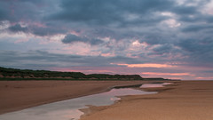 _DSC4920 (MarkD300s) Tags: aberdeenshire beach scotland seascape stcombs sunset unitedkingdom gb