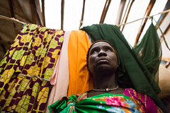 Victims of sexual violence (Albert Gonzalez Farran) Tags: idp idpcamp iom juba ocha poc southsudan camp conflict displacedpeople displacement gender rape sexualviolence victims war jubek
