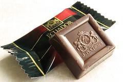 Chocolate (KPPG) Tags: macromondays sweetspotsquared chocolate