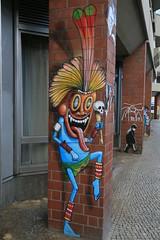 Graffiti (Pascal Volk) Tags: berlin schneberg berlintempelhofschneberg blowstrase graffiti streetart urban art canoneos6d canonef24105mmf4lisusm 35mm