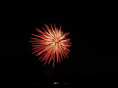 DSCN3003 (Yoru Tsukino) Tags: fireworks canada day 2016 night fire colorful colourful annual yearly