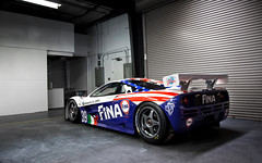 FINA. (Alex Penfold) Tags: mclaren f1 gtr supercar supercars super car cars autos alex penfold racecar race fina laguna seca 2016 week